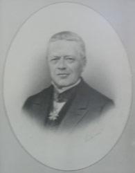 Augustin COURNOT , grand mathématicien et philosophe de la science, né à GRAY en 1801